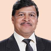 Mr. Pravin Kumar Shishodiya